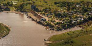 Acceso a Puerto Ruiz $112,8 Millones 3 Ofertas
