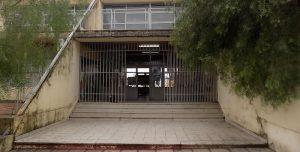 Obra de reparaciones en escuela General Manuel Basavilbaso de Concordia única oferta Coronel Juan José 7,4 Millones