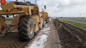 La mayor constructora de Uruguay busca negocios en Argentina