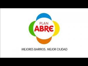Plan Abre Obras para distintos barrios de Rosario 3 ofertas $220 Millones