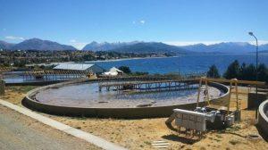Por Falta del colector costanero la planta depuradora de Bariloche no se podrá usar