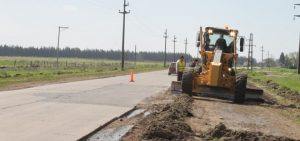 Incertidumbre por la obra Ruta 191 con IARSA $157 Millones