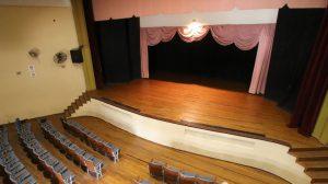 Con 4 millones de pesos, refaccionarán el teatro de la escuela Iselín San Rafael 4 Oferentes