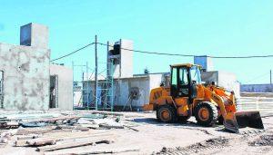 Adjudicaron SEGUNDO BOLZON la construcción de 60 viviendas unifamiliares en dúplex en la ciudad de Santiago del Estero $83 Millones
