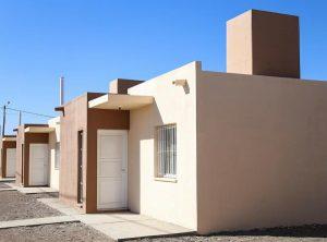 Licitaron 142 viviendas para Ullum por $ 250 millones 5 Ofertas