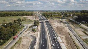 Autopista Ruta 5: Un consorcio chino garantiza el financiamiento La Pampa