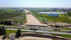 Dycasa se adjudicó las obras para mejorar el acceso Oeste $420 Millones