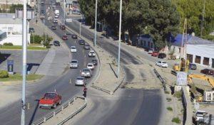 """Reparación y ampliación del camino denominado """"oeste"""" Comodoro $6 Millones 3 Ofertas"""