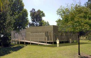 Apertura de ofertas para construir un centro ambiental y educativo en el Bosque de los Constituyentes Rosario $119 Millones