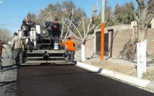 San Juan concreto asfáltico para mejoramiento de la red vial 3 Ofertas $105 Millones