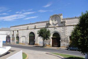 Remodelación Depósito Teatro Colon 8 Ofertas $53 Millones