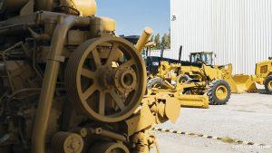 La DPV de San Juan licitó maquinaria y elementos de trabajo $102 Millones 6 Ofertas