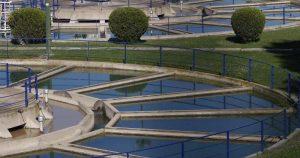 Ofertas para la planta depuradora de Villa Regina $181 Millones