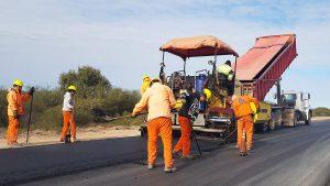 San Juan Lanzan licitación para realizar obras en las rutas nacionales 40 y 76 $84 Millones