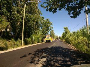 Pavimentación de tramos de rutas provinciales en Pocito $27 Millones 3 Ofertas
