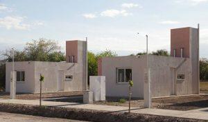 102 viviendas en Angaco San Juan $178 Millones 5 Ofertas