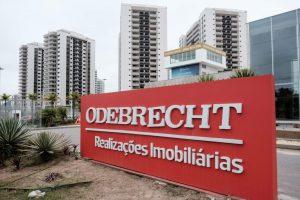 Odebrecht demandó al Estado por suspenderla en el Registro Nacional de Constructores de Obra Pública