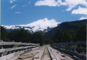 Adjudicaron a E.V.A. el Mejoramiento y Reparación del Acceso Cerro Tronador $63 Millones
