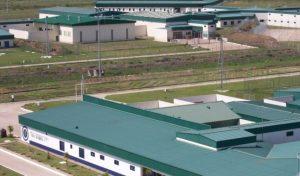 Adjudicaron tres licitaciones para el Centro Penitenciario Federal V de Marcos Paz $3.400 Millones