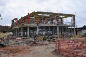 Construcción de Oficinas del Estado Nacional Villa Martelli Pcia de Bs As. 13 Oferentes $357 Millones