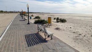 Se licitará la planta de cloacas de Playas Doradas Sierra Grande $94 Millones