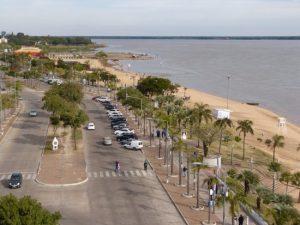 La Nación autorizó a avanzar con el Plan Urbanístico Costero de la ciudad de Corrientes