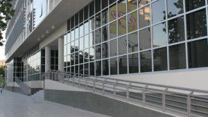 Adjudican a ZIGURAT el Edificio de la Secretaria de Trabajo en Santiago del Estero $269 Millones