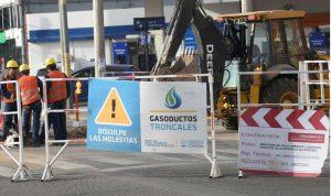 Abastecimiento de gas a Malena y Las Higueras $105 Millones 8 Ofertas