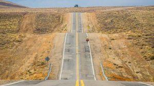 CN Sapag comenzó la repavimentación de la Ruta 40