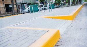 Obras de infraestructura barrial para la ciudad de Santa Fe $80 Millones 4 Ofertas