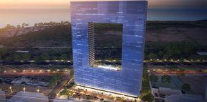 Construirán un hotel de lujo y viviendas en el último terreno libre de Puerto Madero