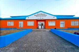 Se adjudicó la ampliación y refacción del Colegio Comandante Luis Piedrabuena a SICA RIO GRANDE $19 Millones