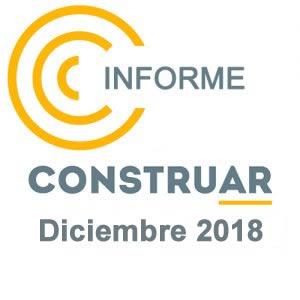 CONSTRUAR – Informe de la obra pública Diciembre 2018