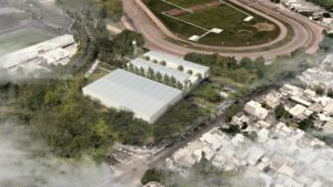 Rosario 7 ofertas para construir el Complejo del Parque Independencia $219 Millones