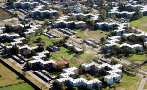 13 ofertas para obras en Barrios Libertad y Don Orione (Alte. Brown) por $ 358 millones