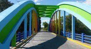 Adjudican a Martines y De La Fuente puentes ferroviarios sobre el río Luján $ 212 Millones