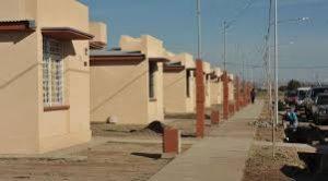 Licitaron más de 70 viviendas para Ullum    $ 126 millones 6 Ofertas