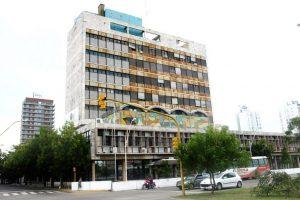 Edificio del Correo de Santa Fe 6 Ofertas $ 75 Millones