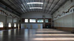 Coccaro firmó contrato por Nuevo gimnasio del Instituto María Auxiliadora $89 Millones
