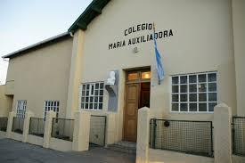 Cóccaro construirá el Nuevo gimnasio del Instituto María Auxiliadora $ 89 Millones