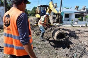 Cinco ofertas para realizar obras hidráulicas por $55 Millones