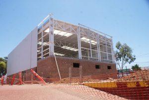 Santa Cruz Lanzan otras siete obras financiadas con Fondos UNIRSE $137 Millones