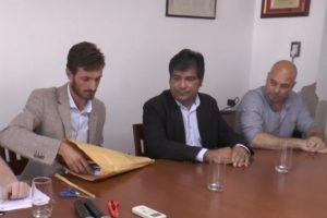 Desagües Cloacales de San Vicente: 4 empresas compiten por la obra