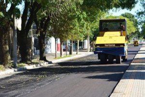 16 cuadras de pavimento en Toay Única Oferta $8 Millones