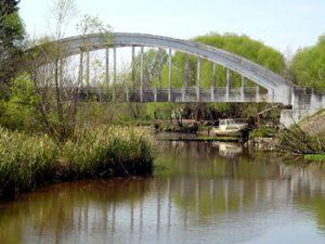 Adjudican a Briales los puentes sobre el río Luján – primera etapa – Mercedes $58 Millones