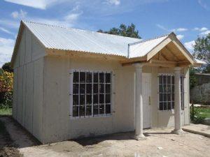 Construcción de 100 viviendas premoldeadas en Santa Fe $78 Millones – Ofertas