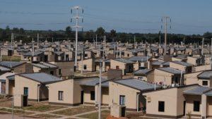 GAMA e Ingema inician 200 viviendas $140 Millones
