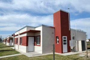 Con recursos propios Entre Rios ejecutará 10 viviendas en Gobernador Racedo
