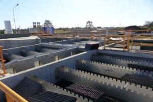Segunda etapa del Acueducto Gran Rosario 5 Ofertas $1785 Millones
