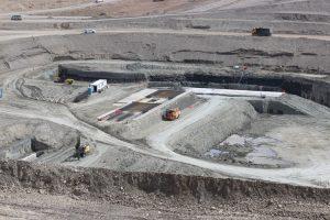 China adquirió parte del paquete accionario de Electroingeniería en las represas patagónicas